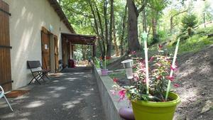 Camping de Montmaurin - Photo 15