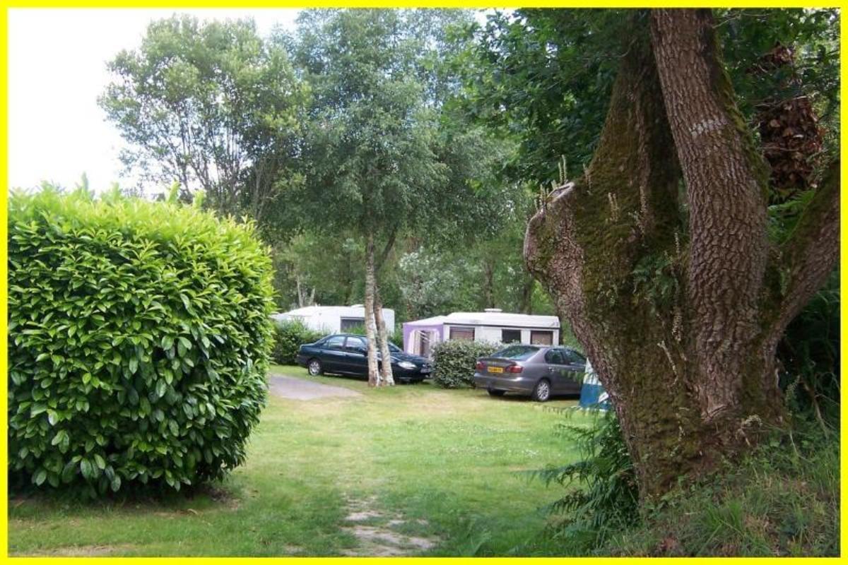Camping de KERGO - Photo 6