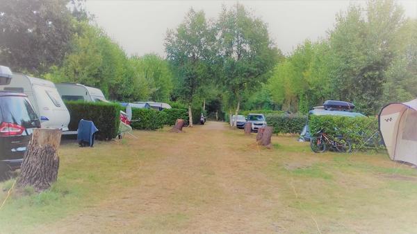Camping de KERGO - Photo 8