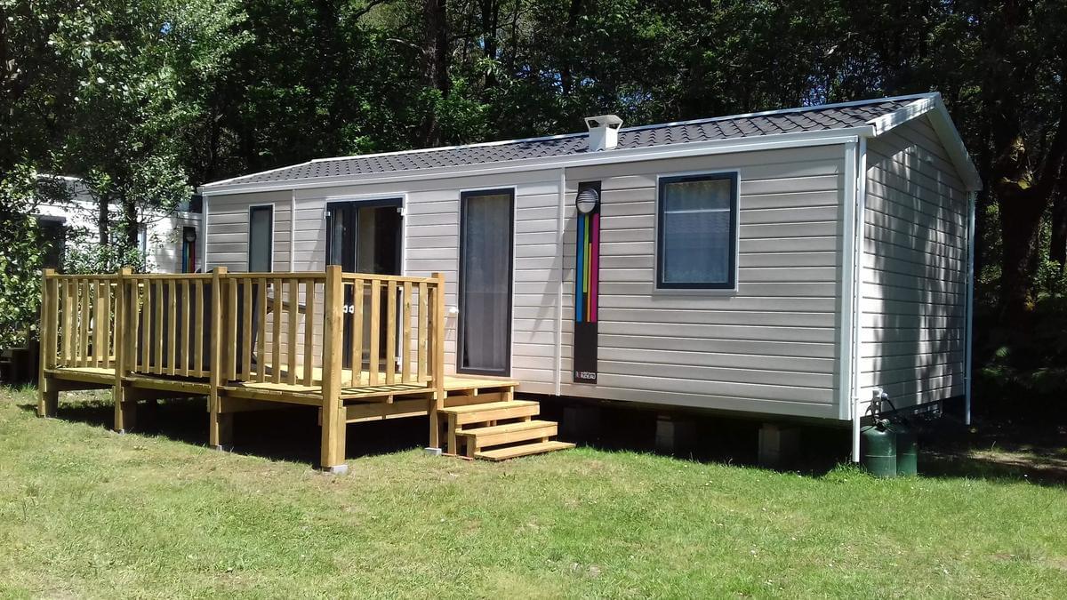 Camping de KERGO - Photo 2