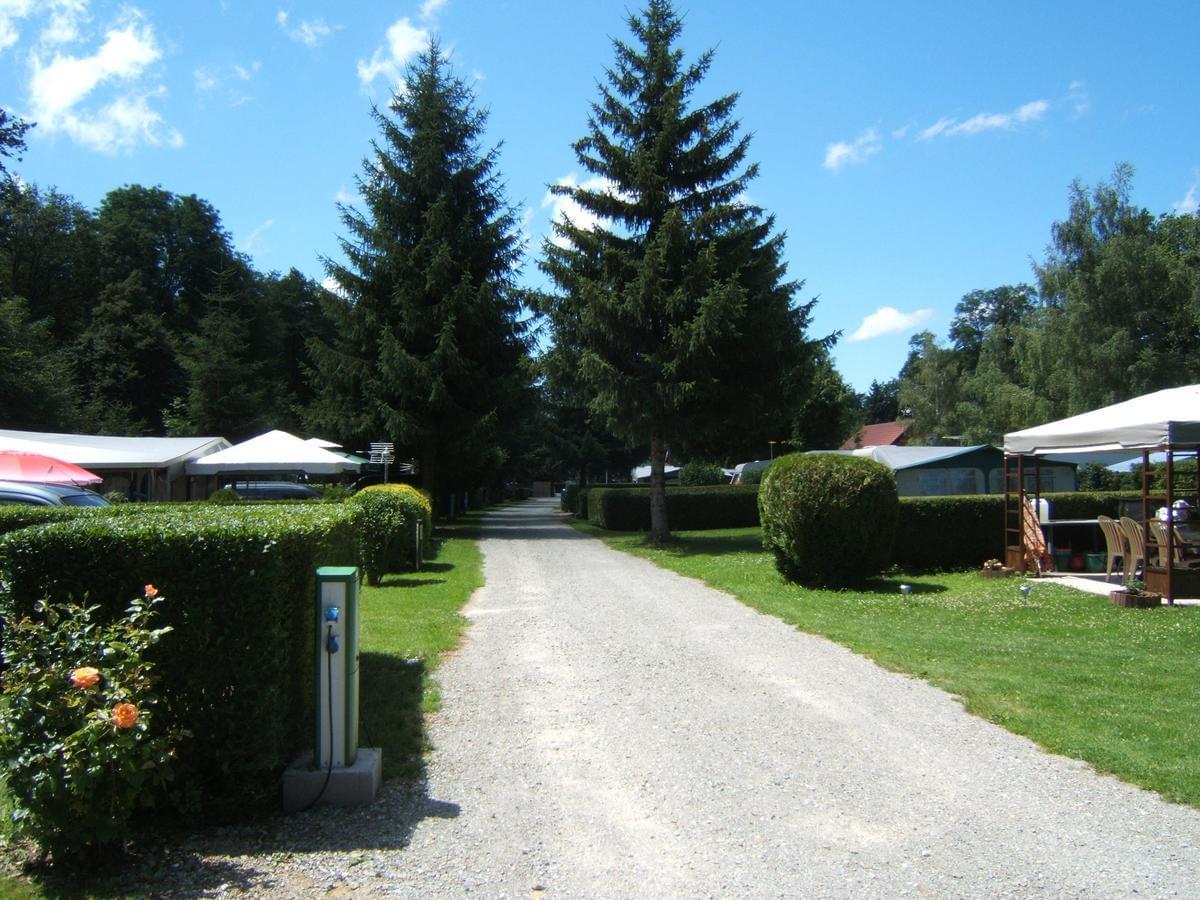 Flower Camping du Lac de la Seigneurie - Photo 3