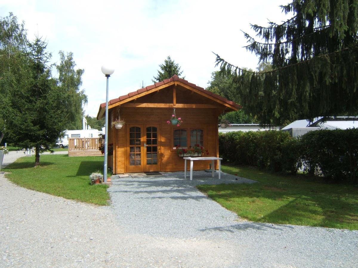 Flower Camping du Lac de la Seigneurie - Photo 5