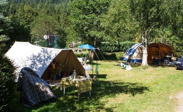 Flower Camping VERTE VALLEE - Photo 7