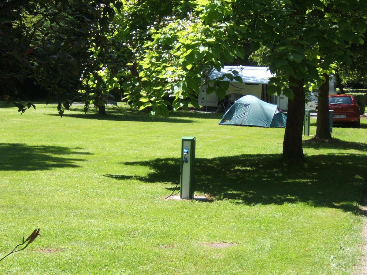 Flower Camping du Lac de la Seigneurie - Photo 7