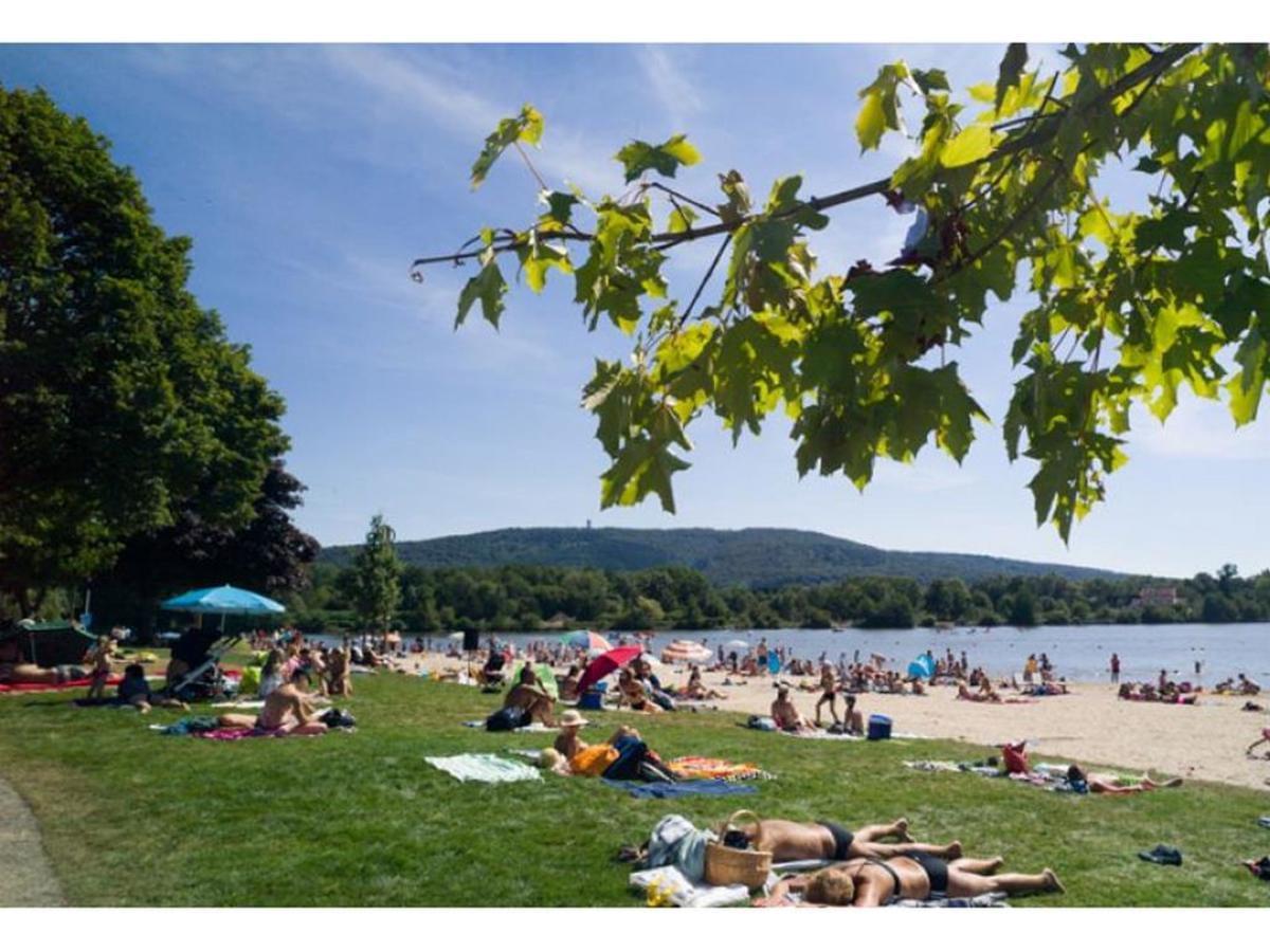 Flower Camping du Lac de la Seigneurie - Photo 17