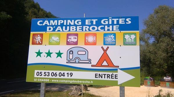 Camping d'Auberoche - Photo 3