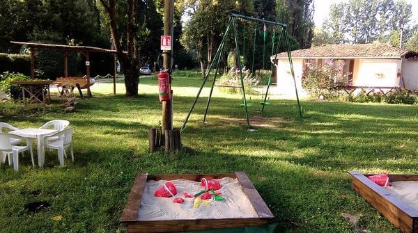Camping d'Auberoche - Photo 6