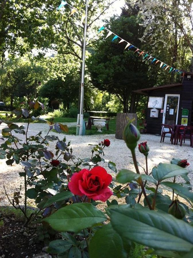 Camping d'Auberoche - Photo 10