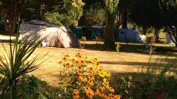 Camping d'Auberoche - Photo 5