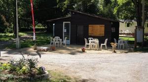 Camping d'Auberoche - Photo 19