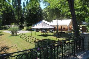 Camping d'Auberoche - Photo 35