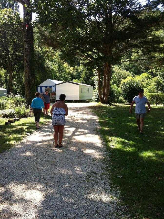 Camping d'Auberoche - Photo 49