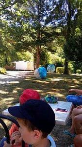 Camping d'Auberoche - Photo 57
