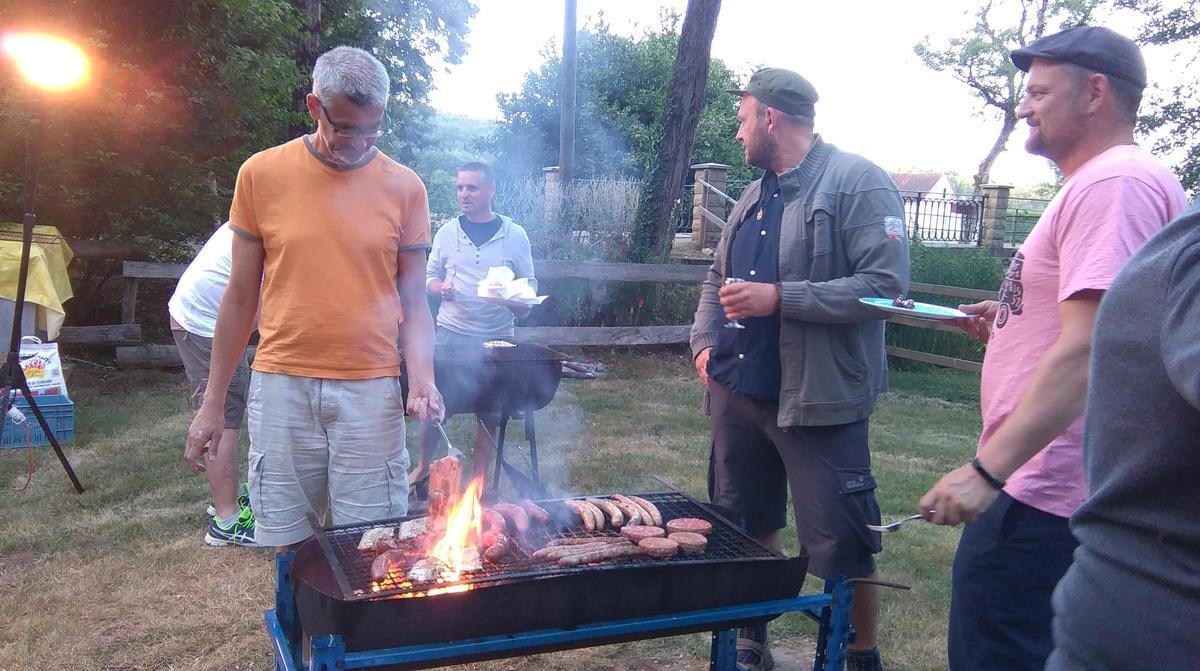 Camping d'Auberoche - Photo 53