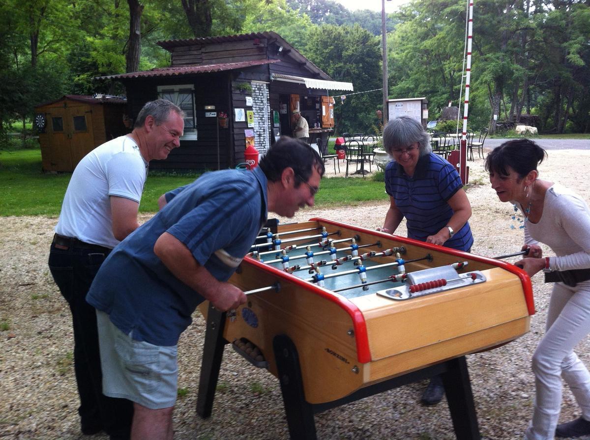 Camping d'Auberoche - Photo 60