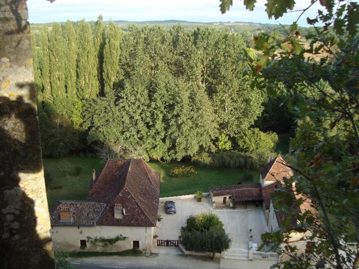 Camping d'Auberoche - Photo 2