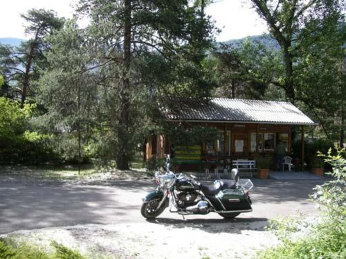 Camping International Touring - Photo 5