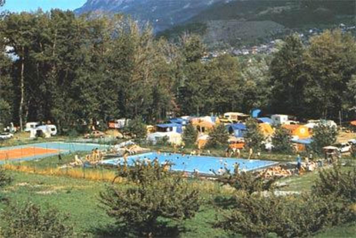 Camping International Touring - Photo 6