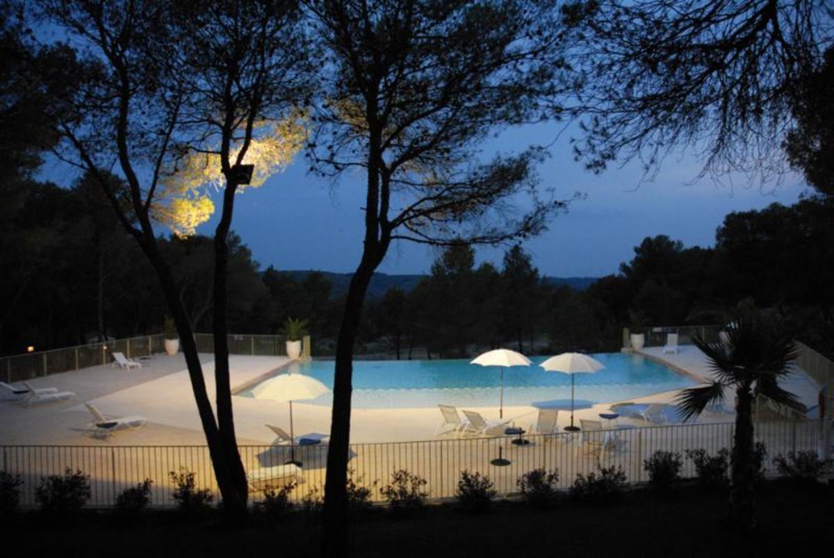 Camping Résidentiel La Pinède - Photo 7