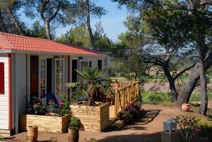 Camping Résidentiel La Pinède - Photo 8