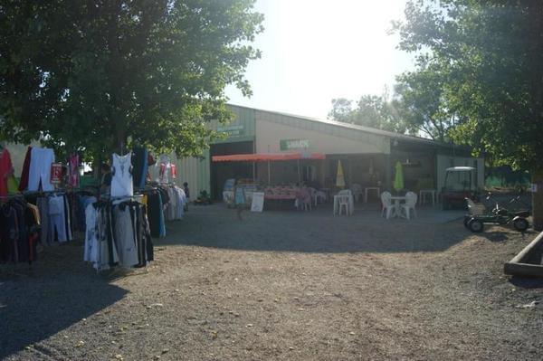 Camping le Merval - Photo 8