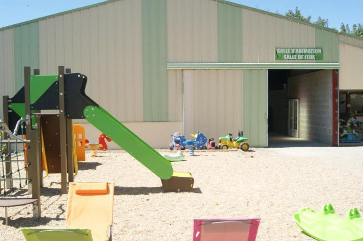 Camping le Merval - Photo 10
