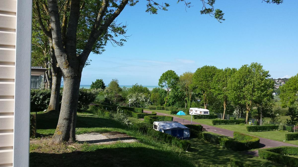 Camping Le Mont Joli Bois - Photo 3