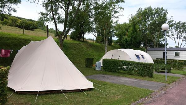 Camping Le Mont Joli Bois - Photo 8