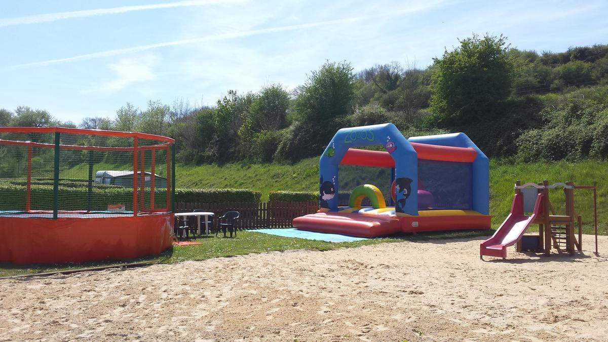 Camping Le Mont Joli Bois - Photo 41