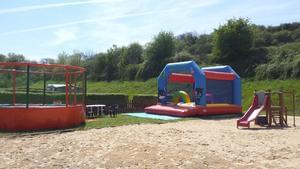 Camping Le Mont Joli Bois - Photo 42