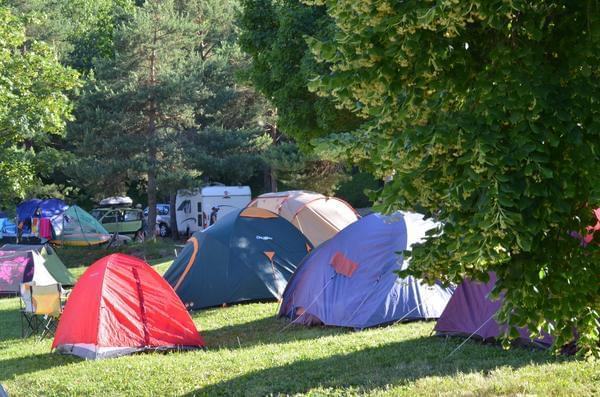 Camping de la Plage - Alpes, Vercors et Trièves - Photo 5
