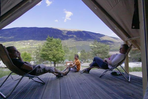 Camping de la Plage - Alpes, Vercors et Trièves - Photo 6