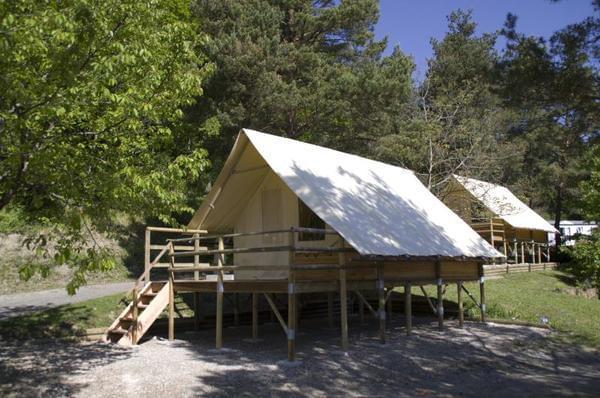 Camping de la Plage - Alpes, Vercors et Trièves - Photo 9