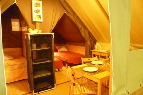 Camping de la Plage - Alpes, Vercors et Trièves - Photo 10