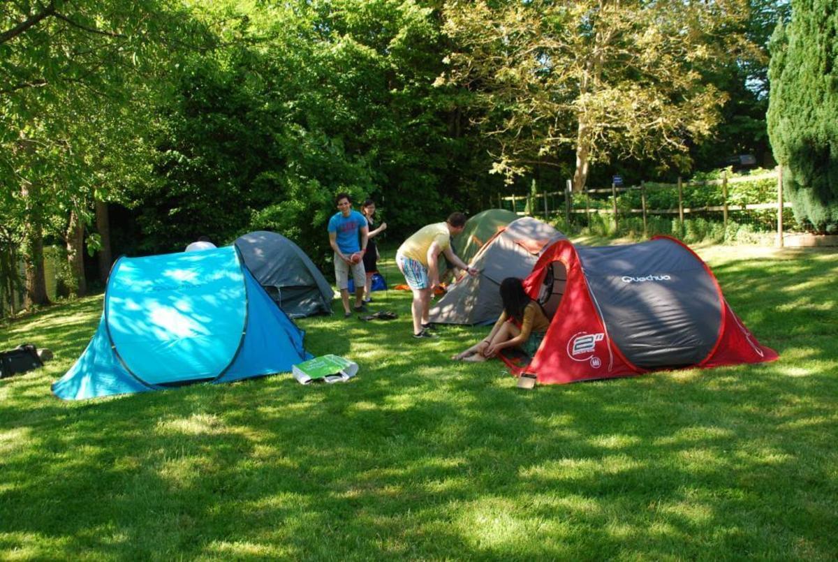 Camping de l'Orival - Photo 3