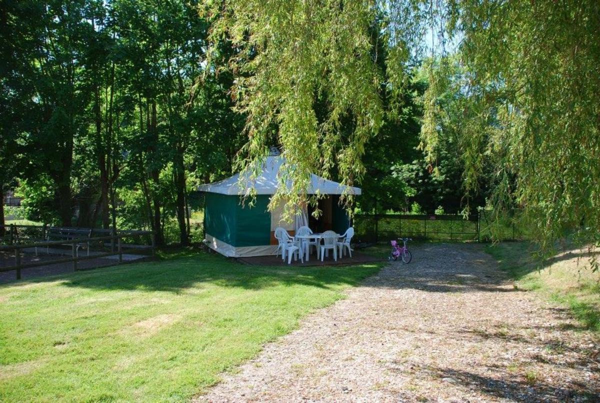 Camping de l'Orival - Photo 4