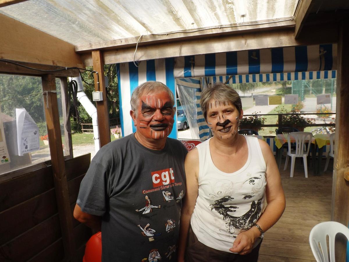 Camping de l'Orival - Photo 12