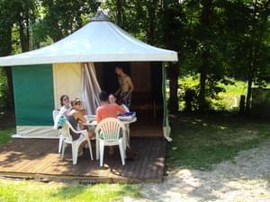 Camping de l'Orival - Photo 29