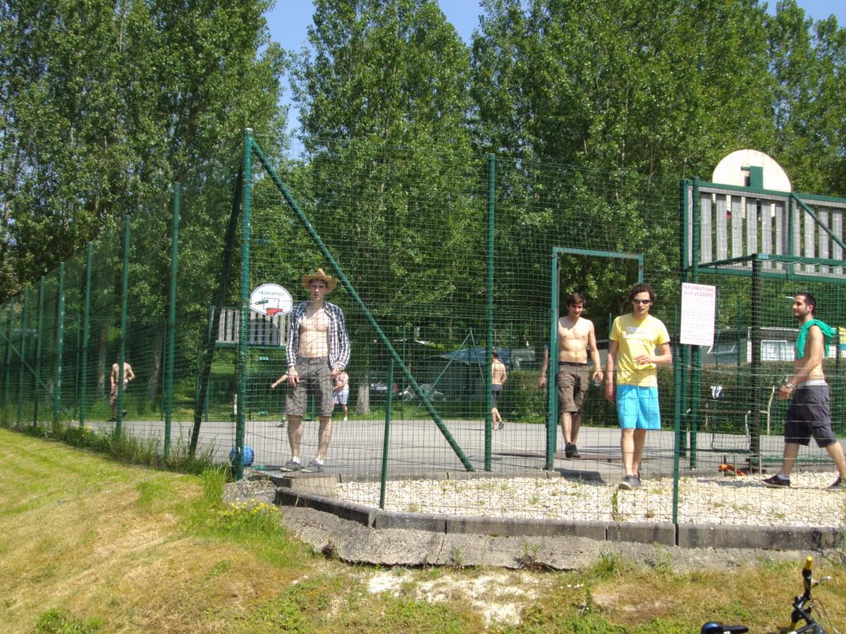 Camping de l'Orival - Photo 30
