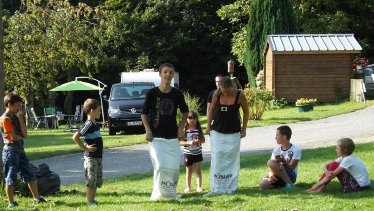Camping de l'Orival - Photo 35