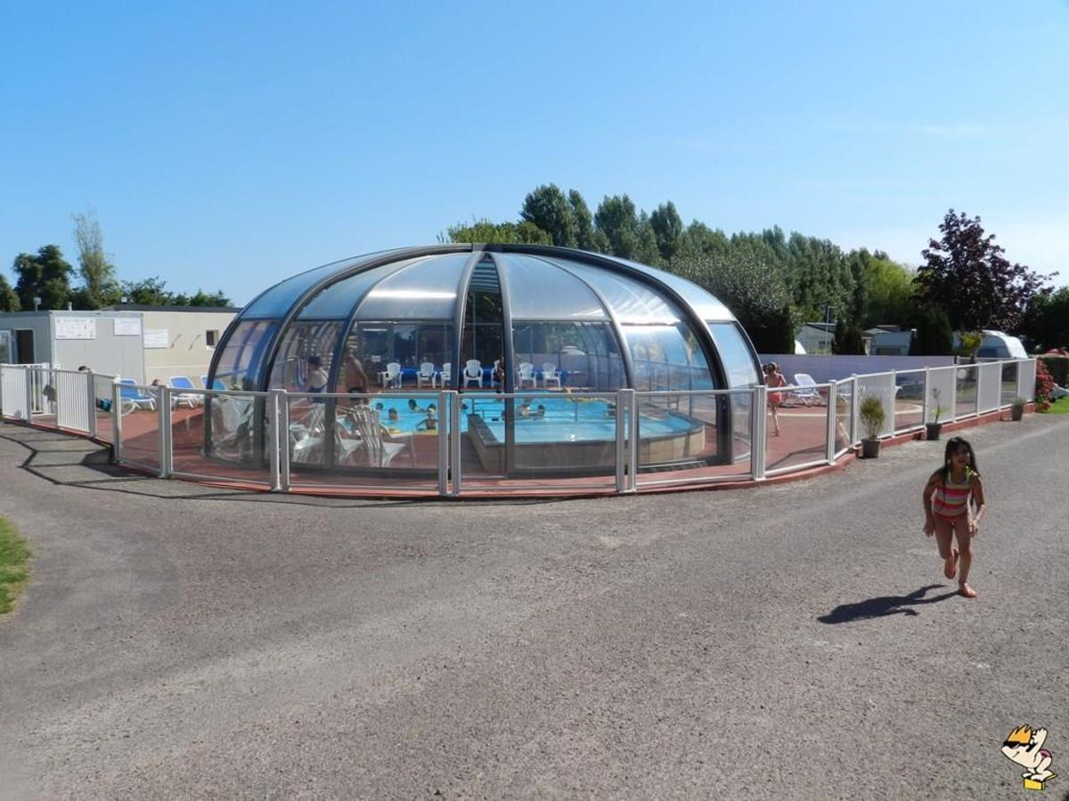 Camping Le Rivage - Photo 10