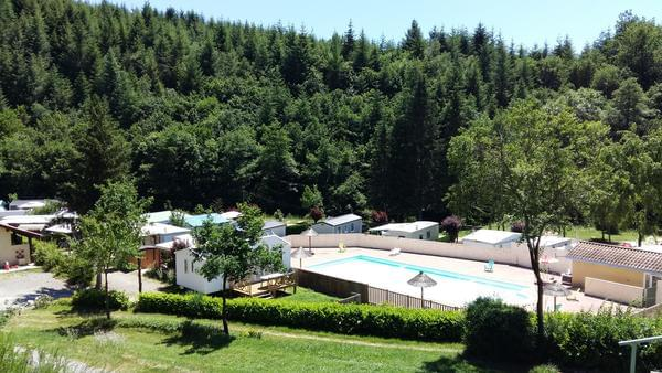 Camping Le Moulin Brûlé - Photo 3
