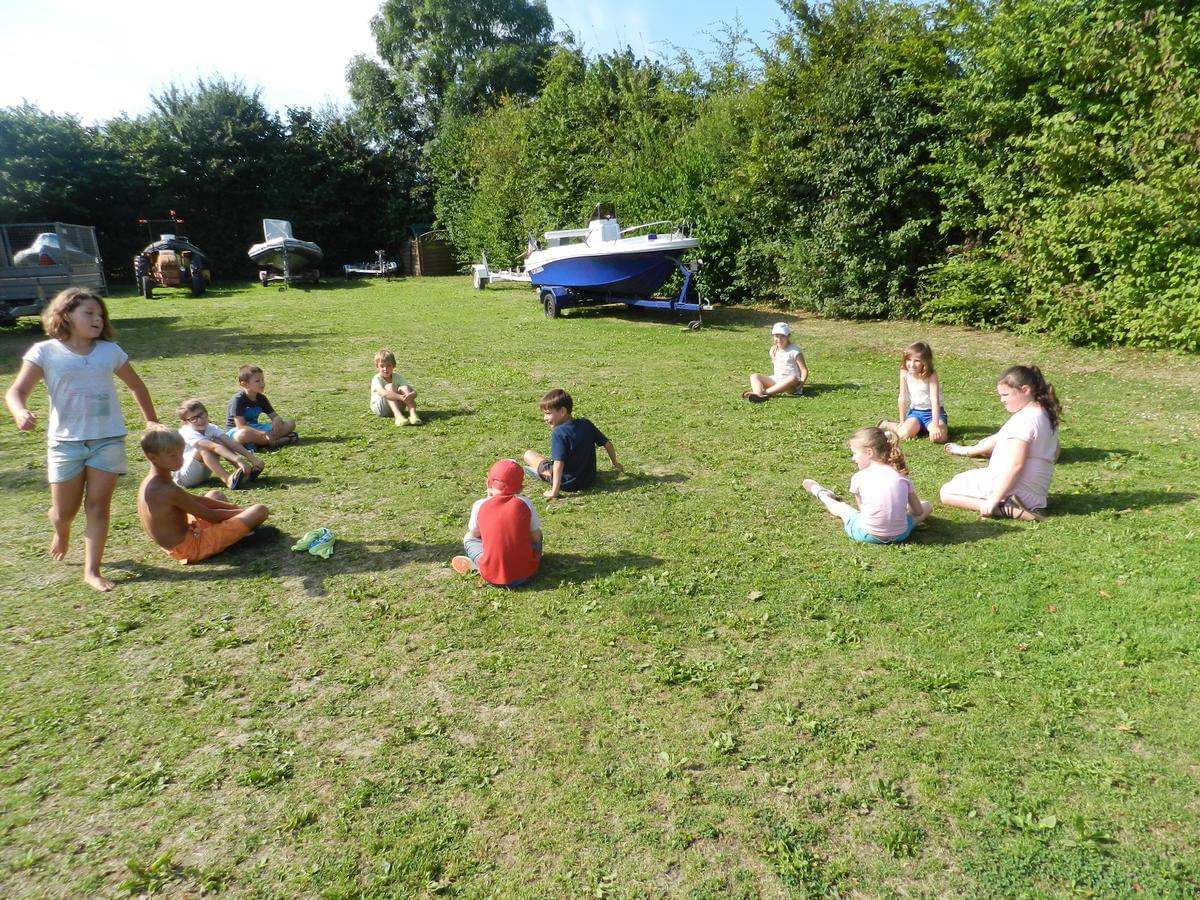 Camping Le Rivage - Photo 32