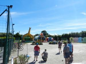 Camping Le Rivage - Photo 42