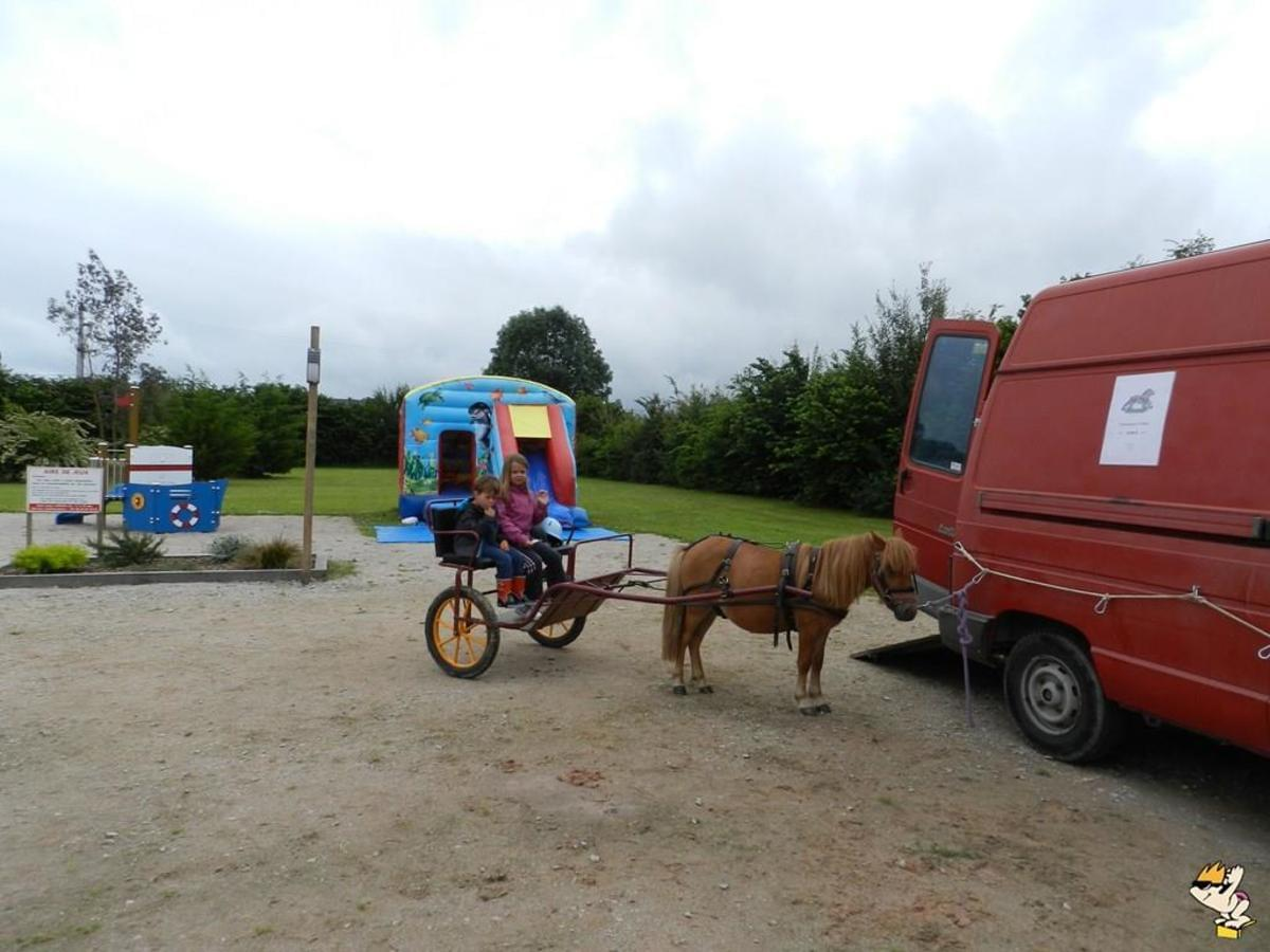 Camping Le Rivage - Photo 47
