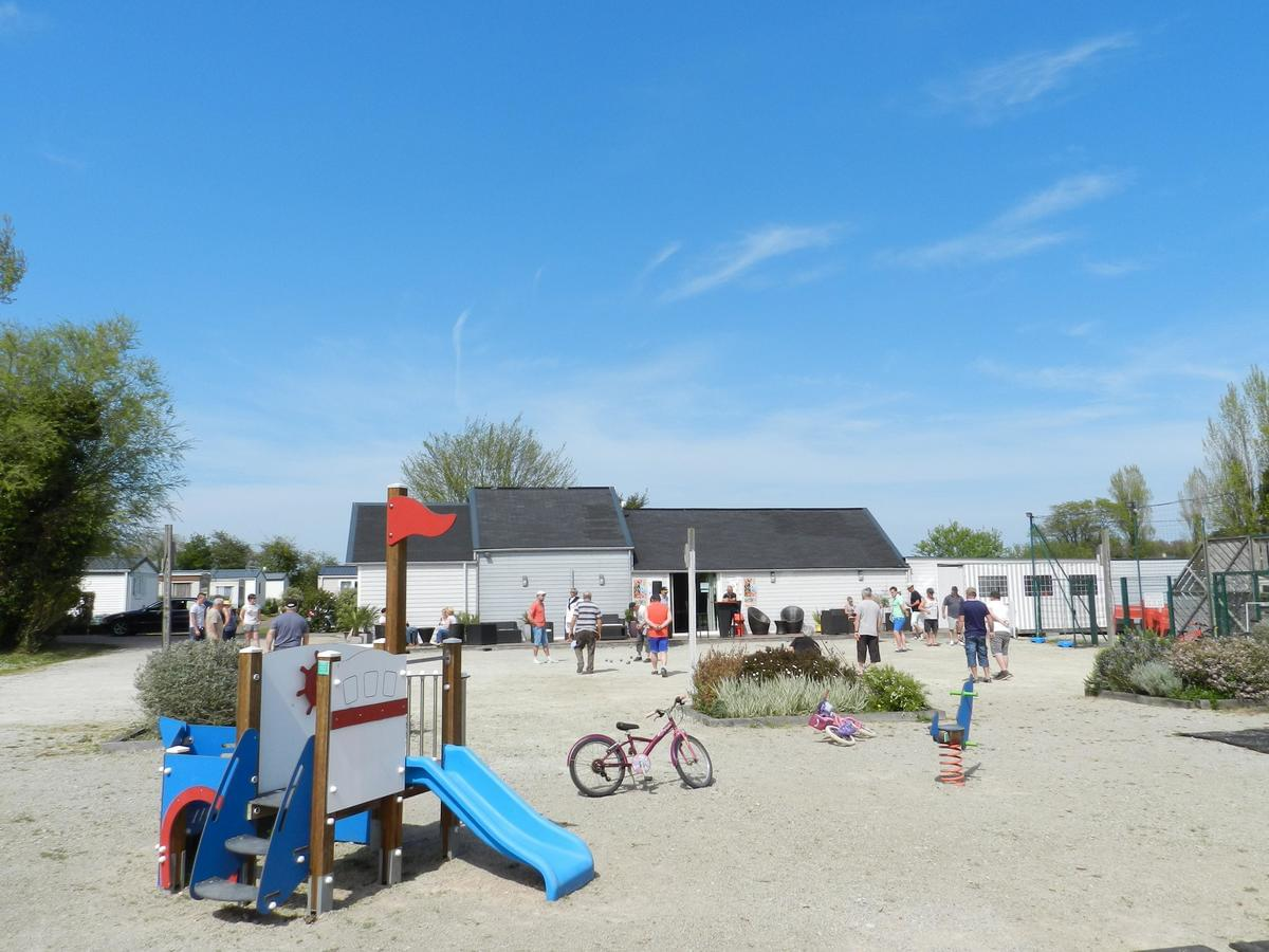 Camping Le Rivage - Photo 50