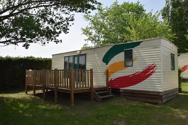 Camping de la Belle Etoile - Photo 2
