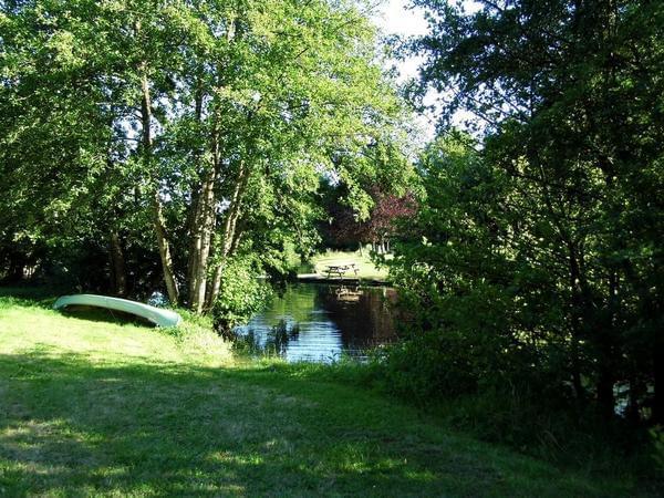 Camping de Civray - Photo 3