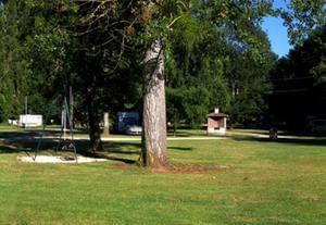 Camping de Civray - Photo 6