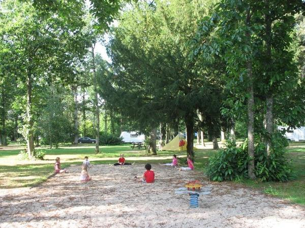 Camping Port Mulon - Photo 9
